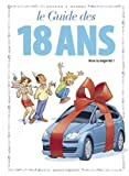 Les Guides en BD - 18 ans
