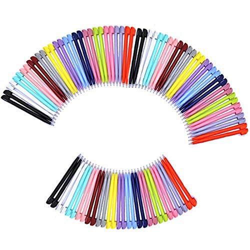 50pcs Pack Max 56% OFF Stylus Purchase Pen Plastic Touch Muti-Color 8.5cm