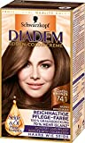Diadem Seiden-Color-Creme 741 Warmes Bronzebraun Satin Bronze Stufe 3