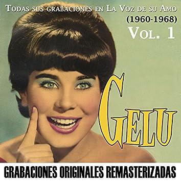 Todas sus grabaciones en La Voz de su Amo, Vol. 1 (1960-1968)