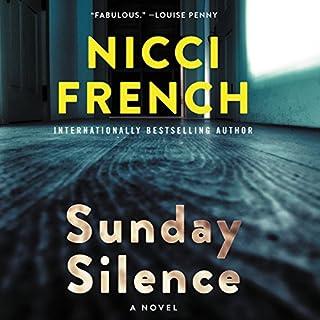 Couverture de Sunday Silence