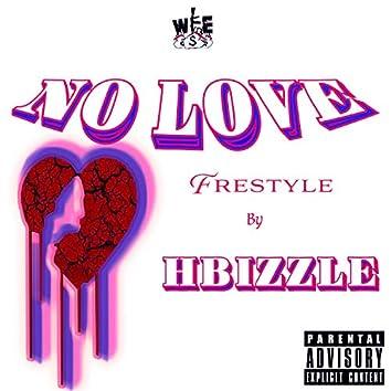No Love (Freestyle)
