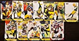 2021 Panini Score Football Green Bay Packers Team Set 12 Cards W/Drafted Rookies Aaron Rodgers. rookie card picture