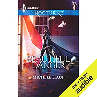 Beautiful Danger                   By:                                                                                                                                 Michele Hauf                               Narrated by:                                                                                                                                 Amanda Cobb                      Length: 9 hrs and 40 mins     26 ratings     Overall 4.1