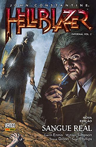 Hellblazer Infernal - Volume 02