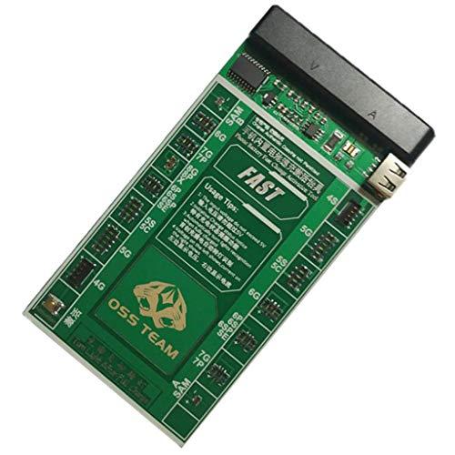 H HILABEE Handy Test Batterieaktivierungs Ladekarten Tool Für iPhone X/XS/XS Max/XR