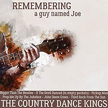 Remembering a Guy Named Joe