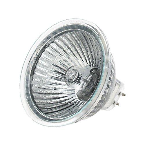 LAES 983647DICROICA ECO Leuchtmittel GU4, 8W, grau, 35x 35mm