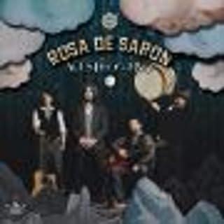 Rosa De Saron - Acustico E Ao Vivo 2/3 [CD]