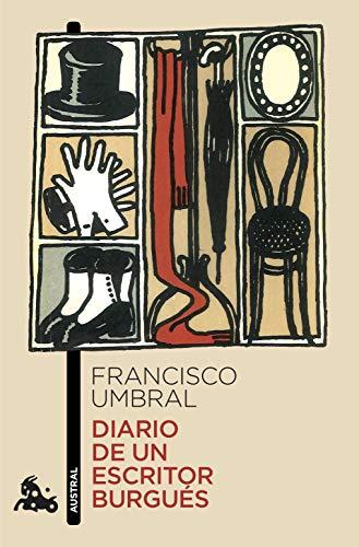 Diario de un escritor burgués (Contemporánea)