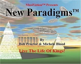 New Paradigms by Bob Proctor (1995-11-20)