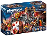Playmobil Novelmore Burnham Raiders Fortress Playset