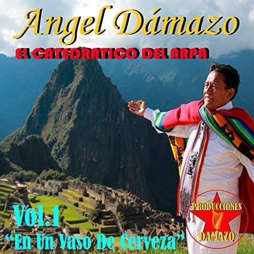 Angel Damazo