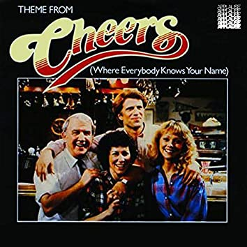 (Theme from ''Cheers'') Where Everybody Knows Your Name / Jenny