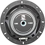 Sound Ordnance P-65CB 6-1/2' Component Speakers