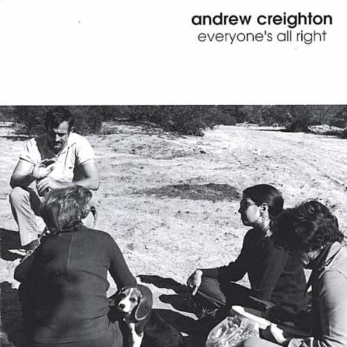 Andrew Creighton