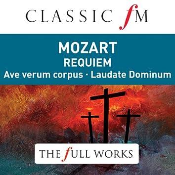 Mozart: Requiem (Classic FM: The Full Works)