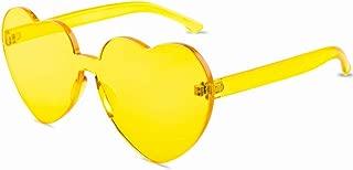 kids heart glasses