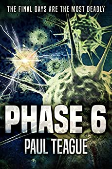 Phase 6 by [Paul Teague]