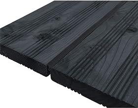 Voegafdichtingsband voor terrasplanken - Terrasvoegband Made in Germany - Vloervulprofiel/voegafdichting voor alle terrass...