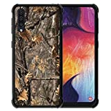 for Samsung Galaxy A50 Case,Galaxy A50S/A30S Case Hunting
