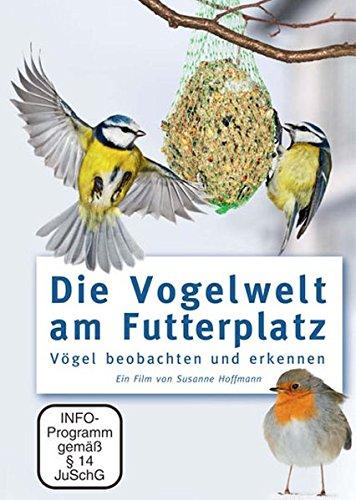 Die Vogelwelt am Futterplatz