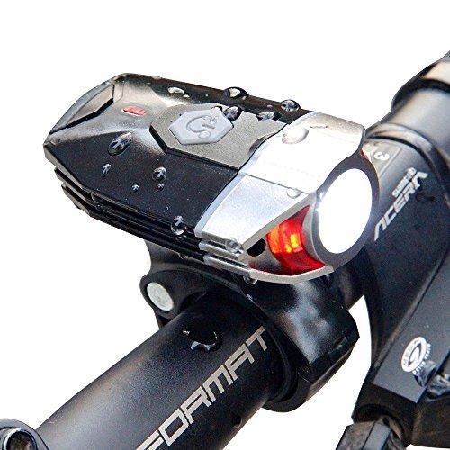 Rodillera reflectante Goodyear GYPNT011 poli/éster//algod/ón Negro 1 W30//LONG