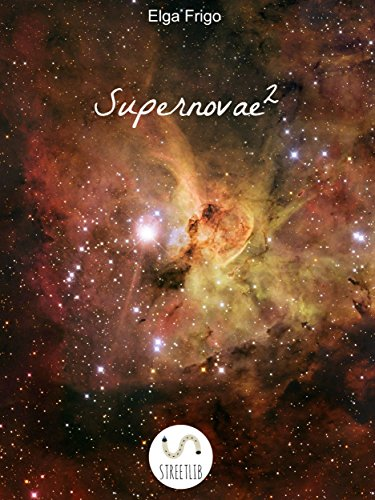 Supernovae (2/4)