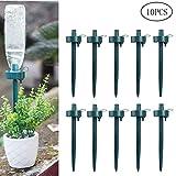 OUNONA 10pcs punte d'innaffiatura per piante piante d'appartamento pianta d'appartamento i...