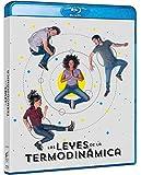 The Laws of Thermodynamics (2018) ( Las leyes de la termodinámica ) [ Blu-Ray, Reg.A/B/C Import - Spain ]