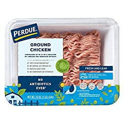 Perdue Ground Chicken, 1 lb