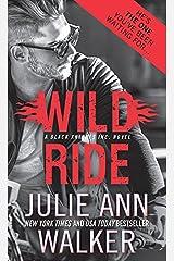 Wild Ride (Black Knights Inc. Book 9) Kindle Edition