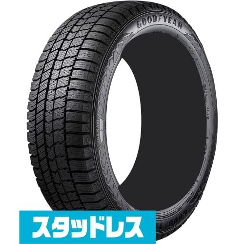 グッドイヤー ICE NAVI アイスナビ 8 日本製 175/70R14 84Q スタッドレスタイヤ単品