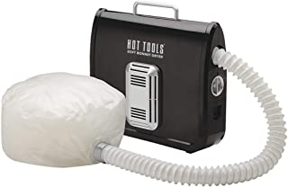 Hot Tools Professional 800 Watt Ionic Soft Bonnet Hair Dryer Model No. 1051