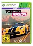 Forza Horizon [Edizione: Germania]