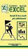 Corso base Excel. Rendi il tuo Excel più obbediente! Video didattico in chiavetta usb
