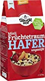 Bauckhof Bio Bauck Avena müzli Fruchtetraum (2 x 425 g)