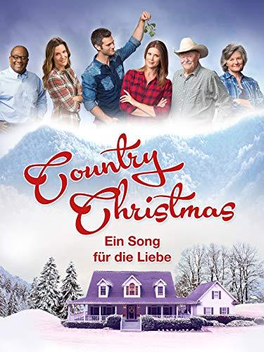 Country Christmas - Ein Song für die Liebe