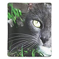 マウスパッド オフィス最適 高級感 おしゃれ 防水 耐久性が良い 滑り止めゴム底 滑りやすい表面 マウスの精密度を上がる 動物の猫