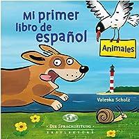 Mi primer libro de español - Animales