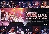 双恋 バレンタイン・パニック [DVD]
