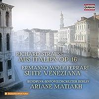 Strauss: Aus Italien Op 16