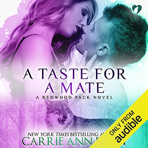 A Taste for a Mate cover art