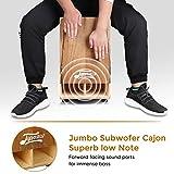 Immagine 1 topnaca cajon box tamburo percussioni