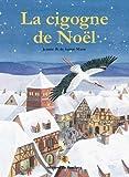 La cigogne de Noël