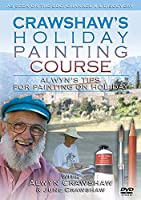 Holiday Painting Course [DVD]