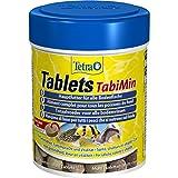 Tetra Tablets TabiMin Hauptfutter Futtertabletten