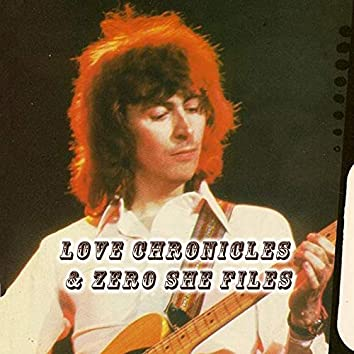 Love Chronicles & Zero She Files