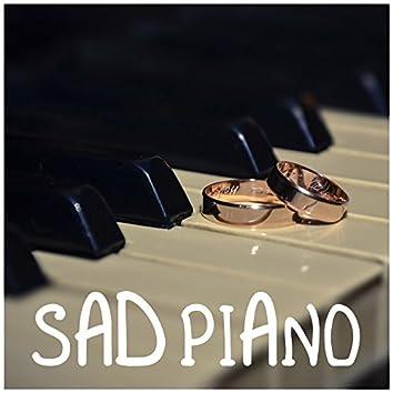 Sad Piano, Melancholy, Relaxation, Study, Sleep, Zen, Serenity, Harmony