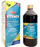 Ceregumil VITAMIX Multivitamins Minerals Supplement RICH IN Vitamin D3, Vitamin B12 among others